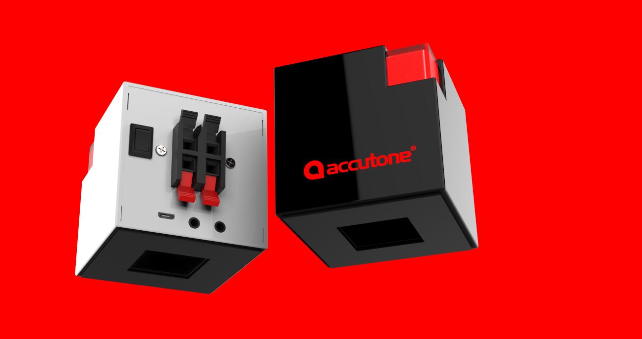 Accutone_cube